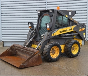 NEW HOLLAND LS170?v=1556180522